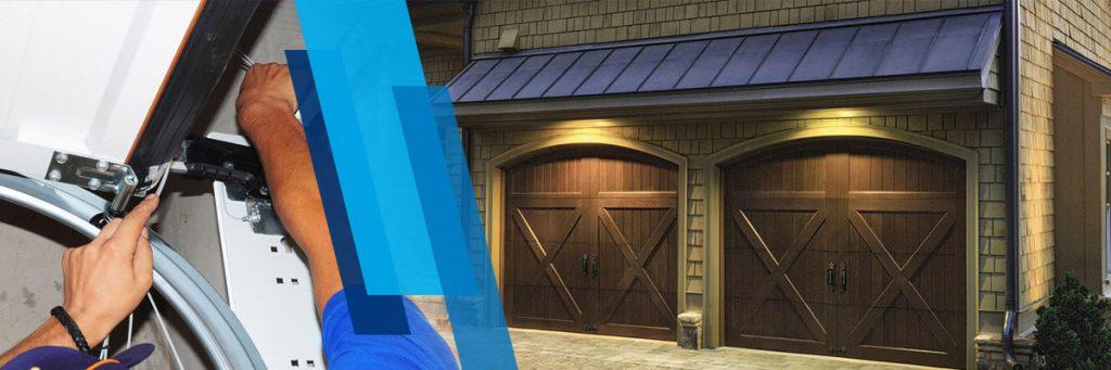 Garage Doors Burnaby