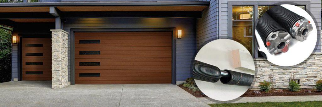 Garage Door Springs Repair Burnaby